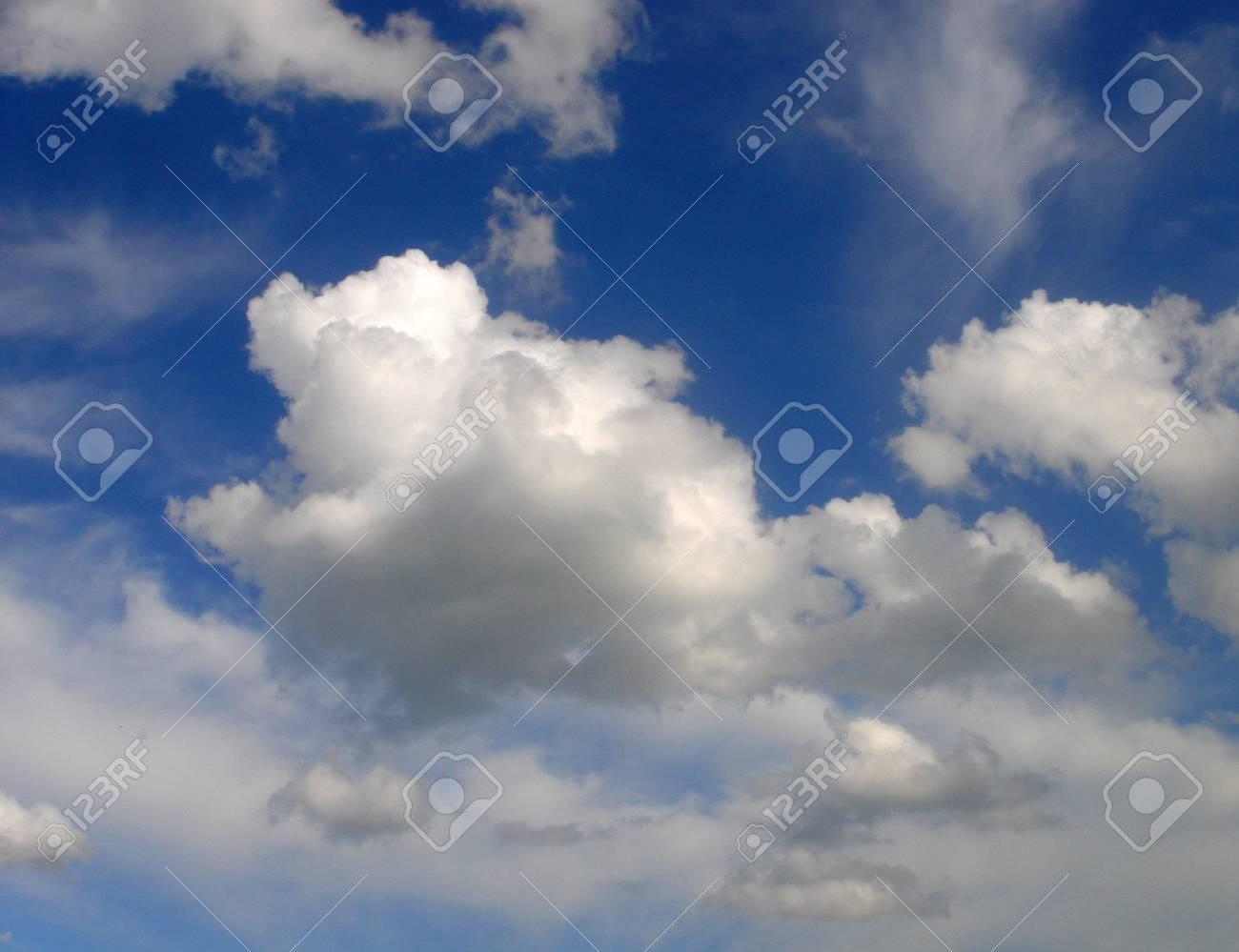 sky Stock Photo - 3269719