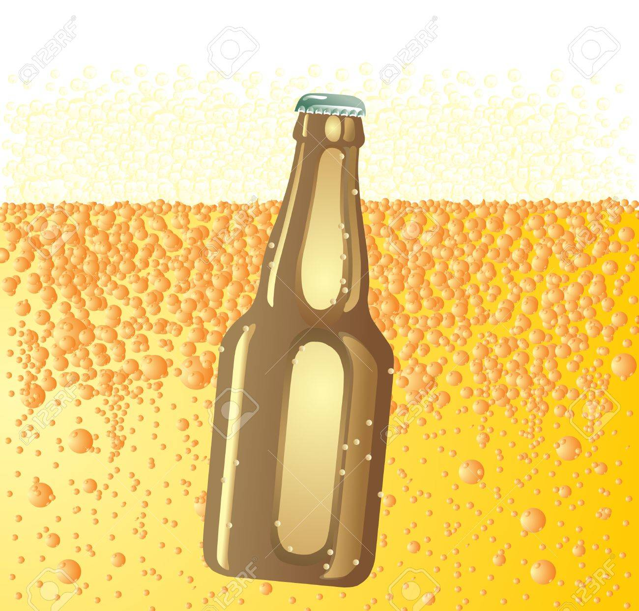 beer Stock Vector - 13797795