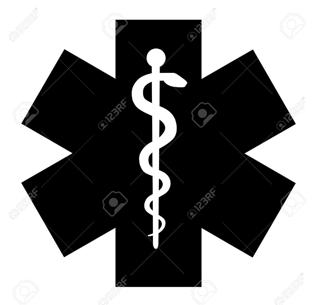 Symbole médical de l'urgence icône vecteur eps 10 Banque d'images - 22725610