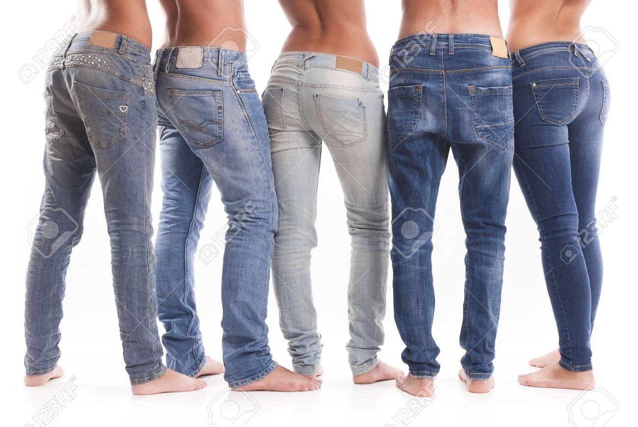 Mens Jeans For Women - Xtellar Jeans