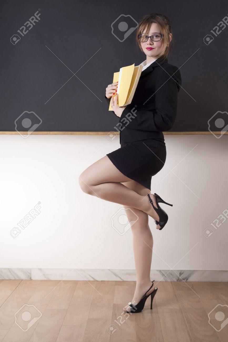 Pics sexy teacher 'Good morning