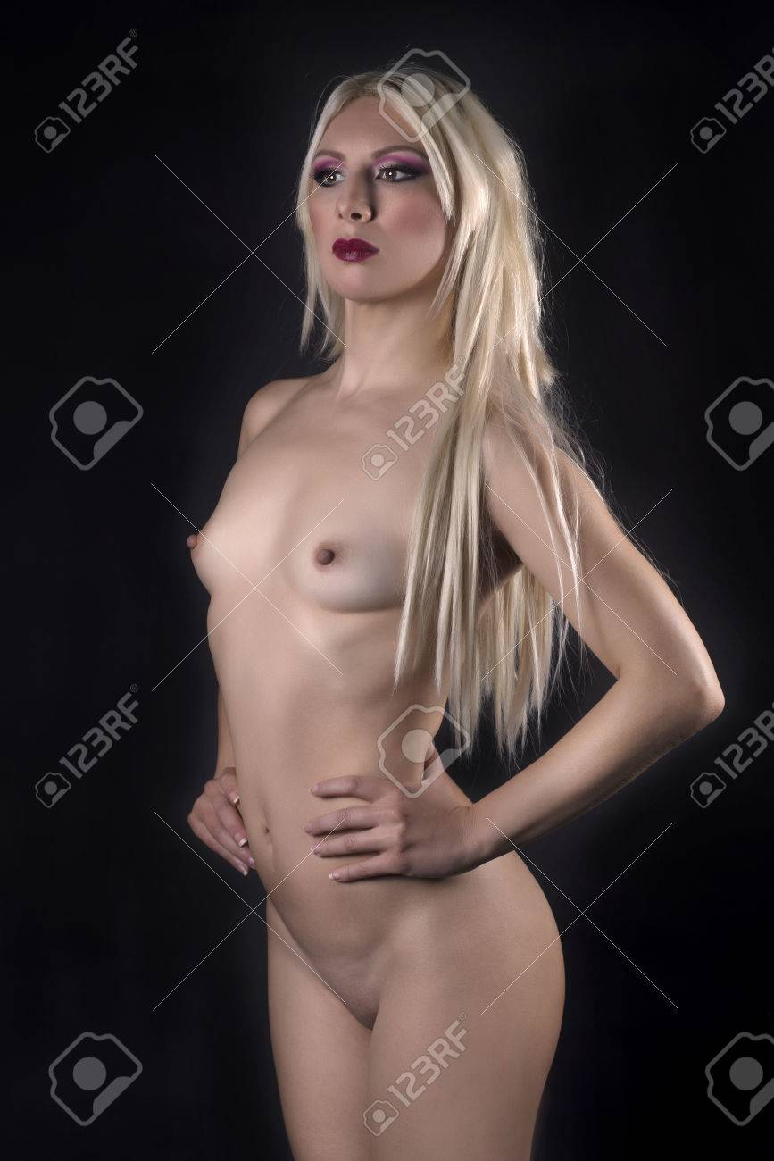 Black nude females