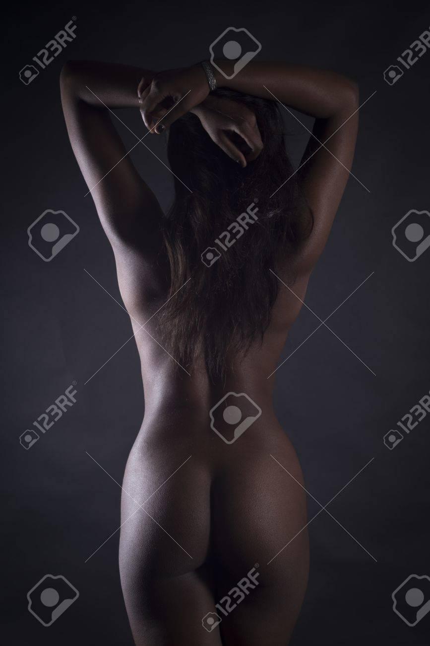 Sexy naked black women photos