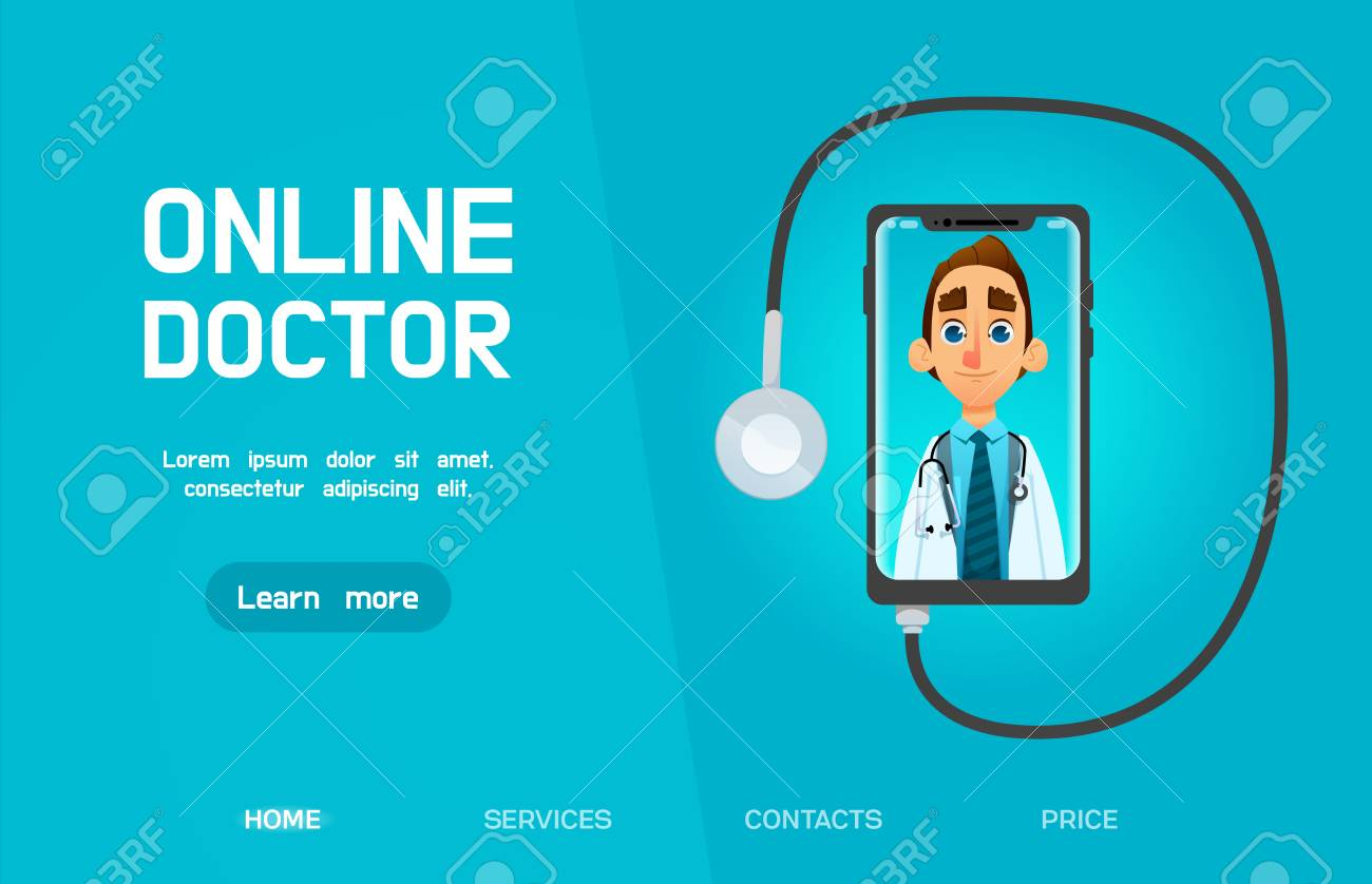Doctor Consultation Banners Flag Confederate Banners