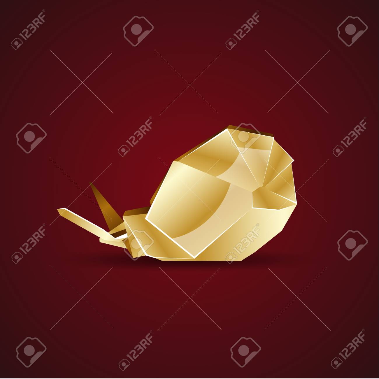 How to Make an Origami Snail: 12 Steps (with Pictures) - wikiHow | 1300x1300
