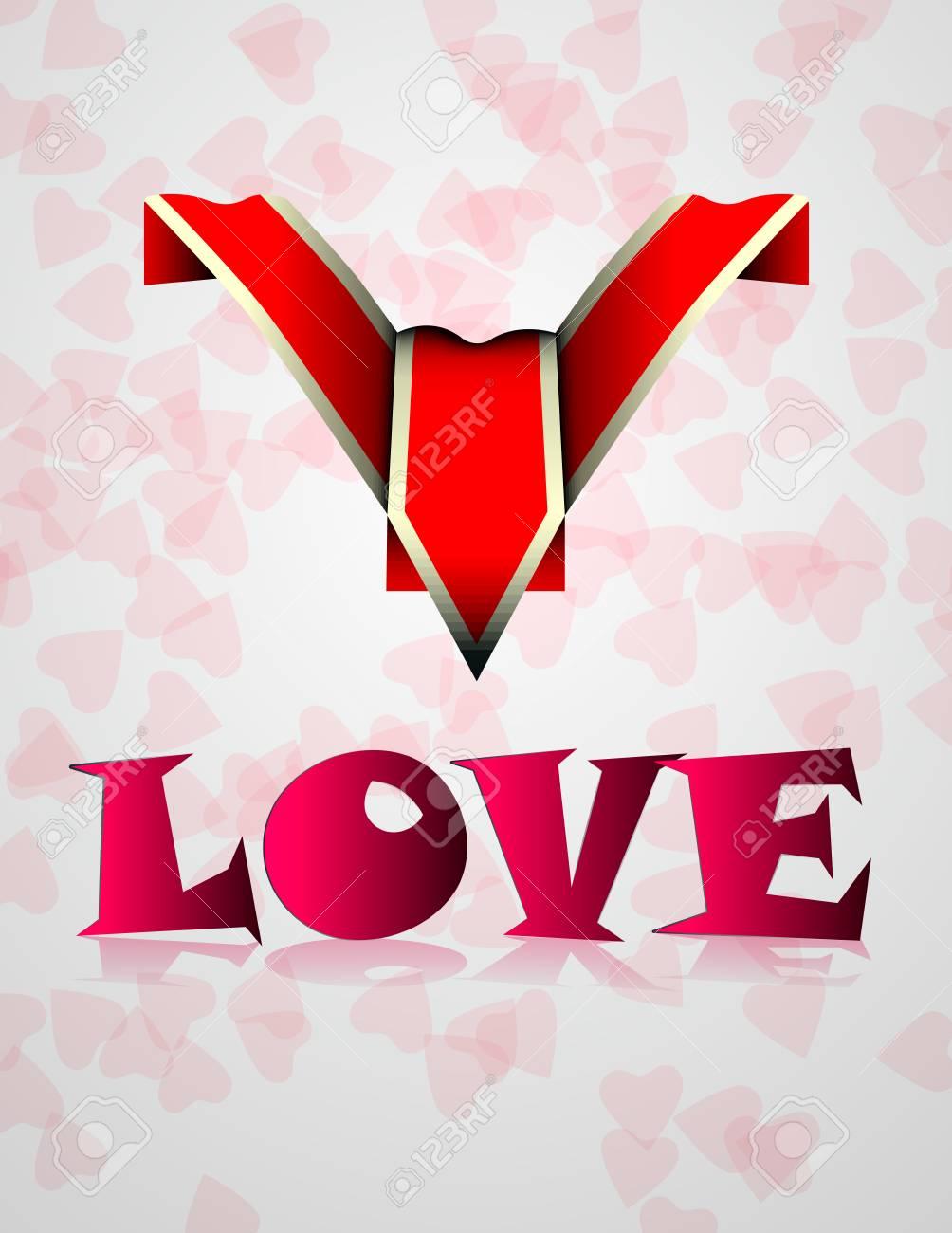 Einladungskarte Fur Gluckwunsche Valentinstag Einladung In Herzform