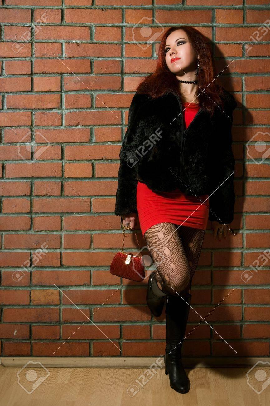 Проститутка у дороги 26 фотография