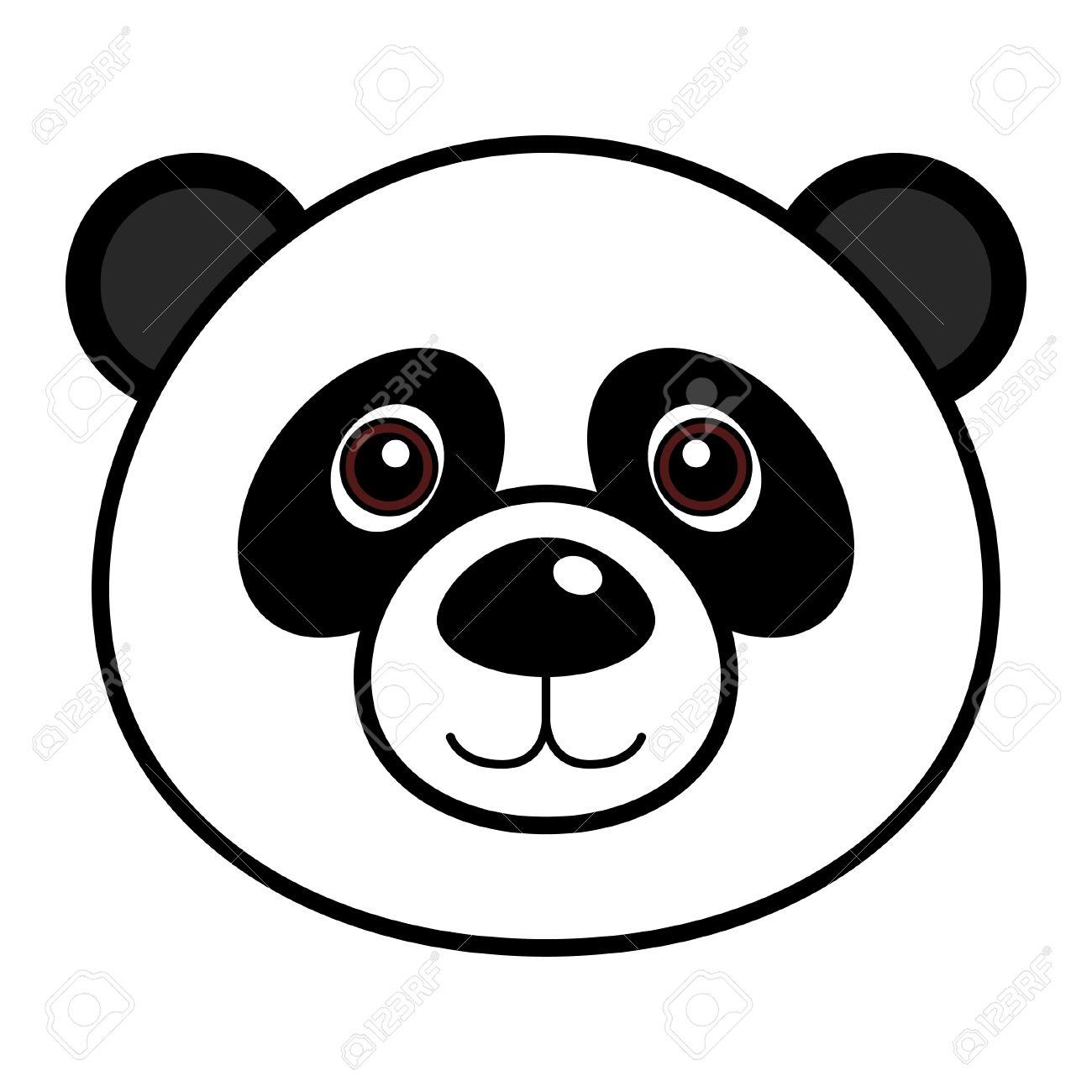 86 Gambar Kartun Lucu Imut Animasi Panda Gratis Cikimm Com