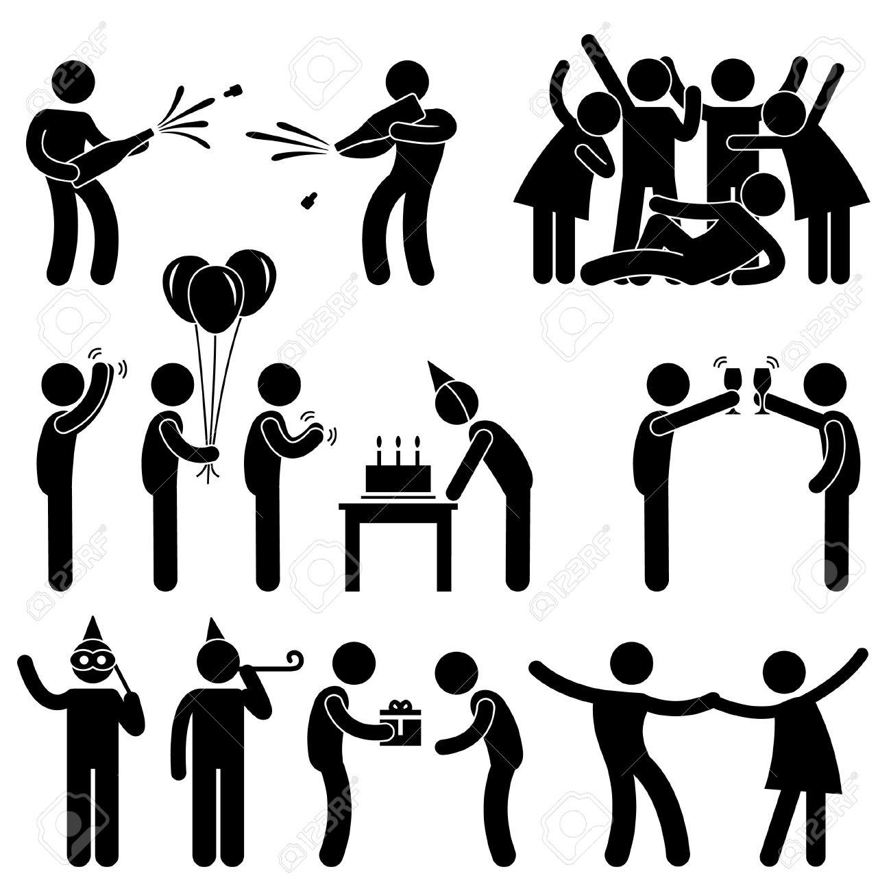 Výsledek obrázku pro oslava narozenin