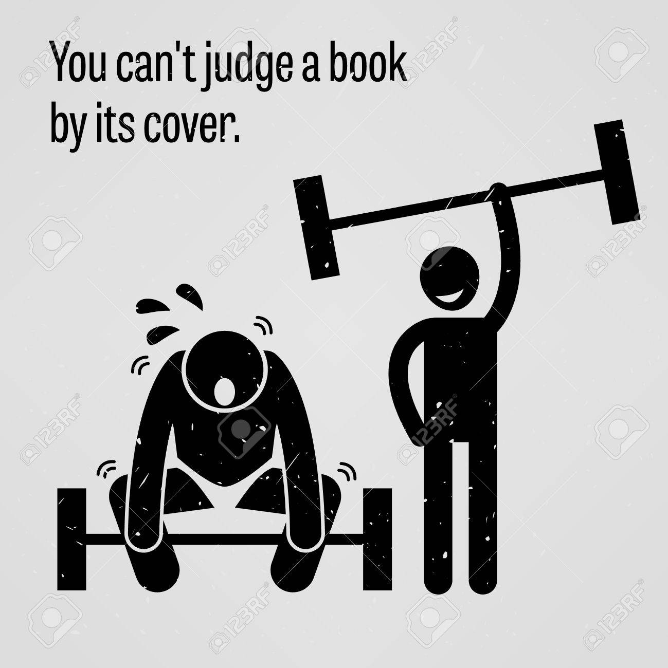strength and weakness images stock pictures royalty strength weakness you cannot judge a book by its cover