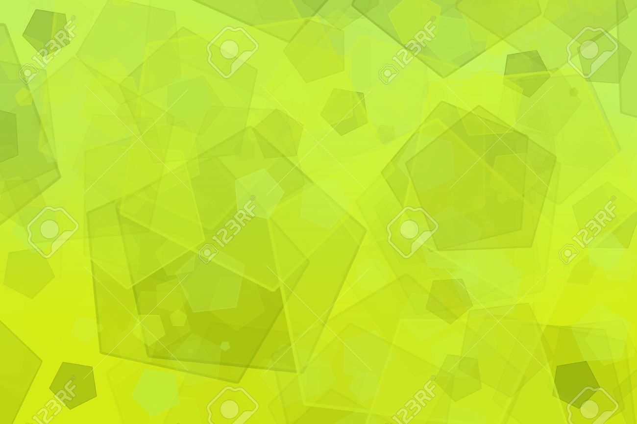Abstract Light Green Background For A Bright And Beautiful Design