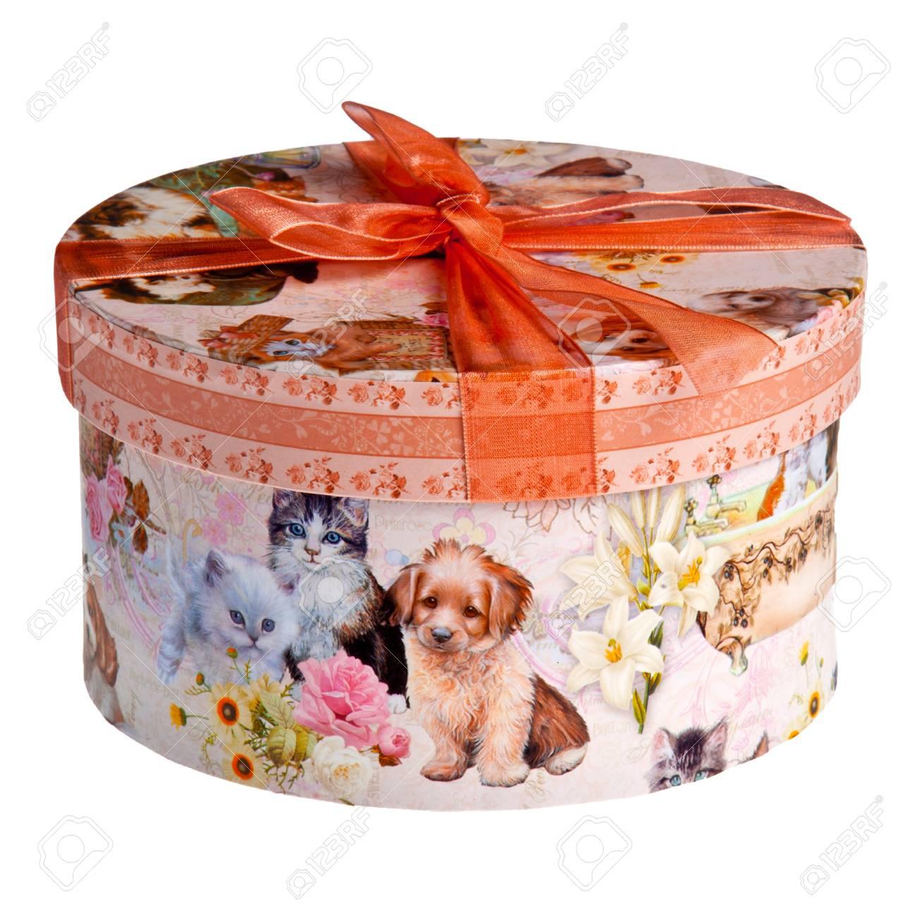 Holiday gift Stock Photo - 11554376