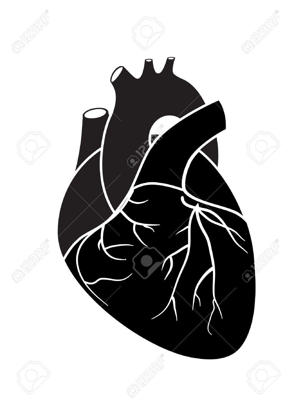 Heart icon Stock Vector - 14751886