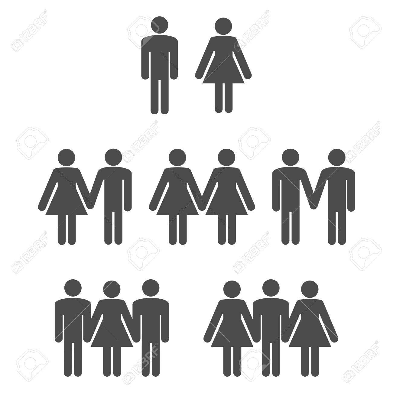 illustration de l'égalité