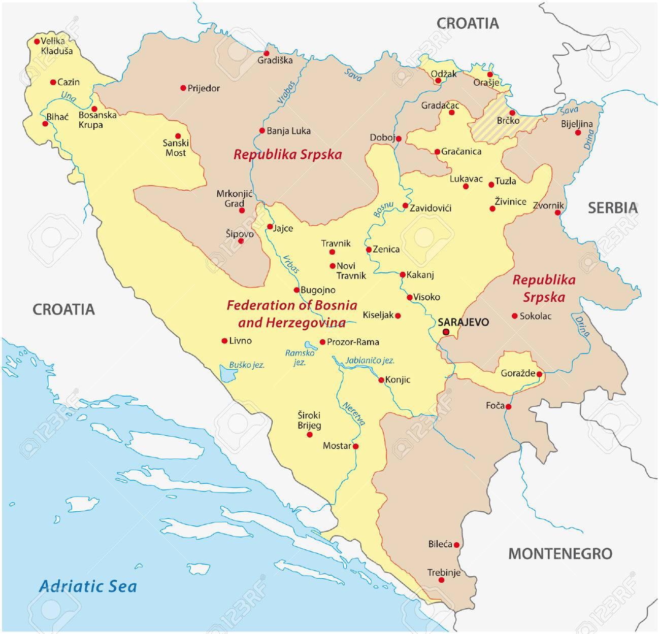 bosnia and herzegovina map on croatia map, luxembourg map, eritrea map, bulgaria map, srebrenica massacre, monaco map, serbia map, austria map, iran map, bosnian war, vatican city map, turkey map, estonia map, albania map, slovakia map, slovenia map, republika srpska, macedonia map, hungary map, ukraine map, kosovo map, republic of macedonia, san marino map,