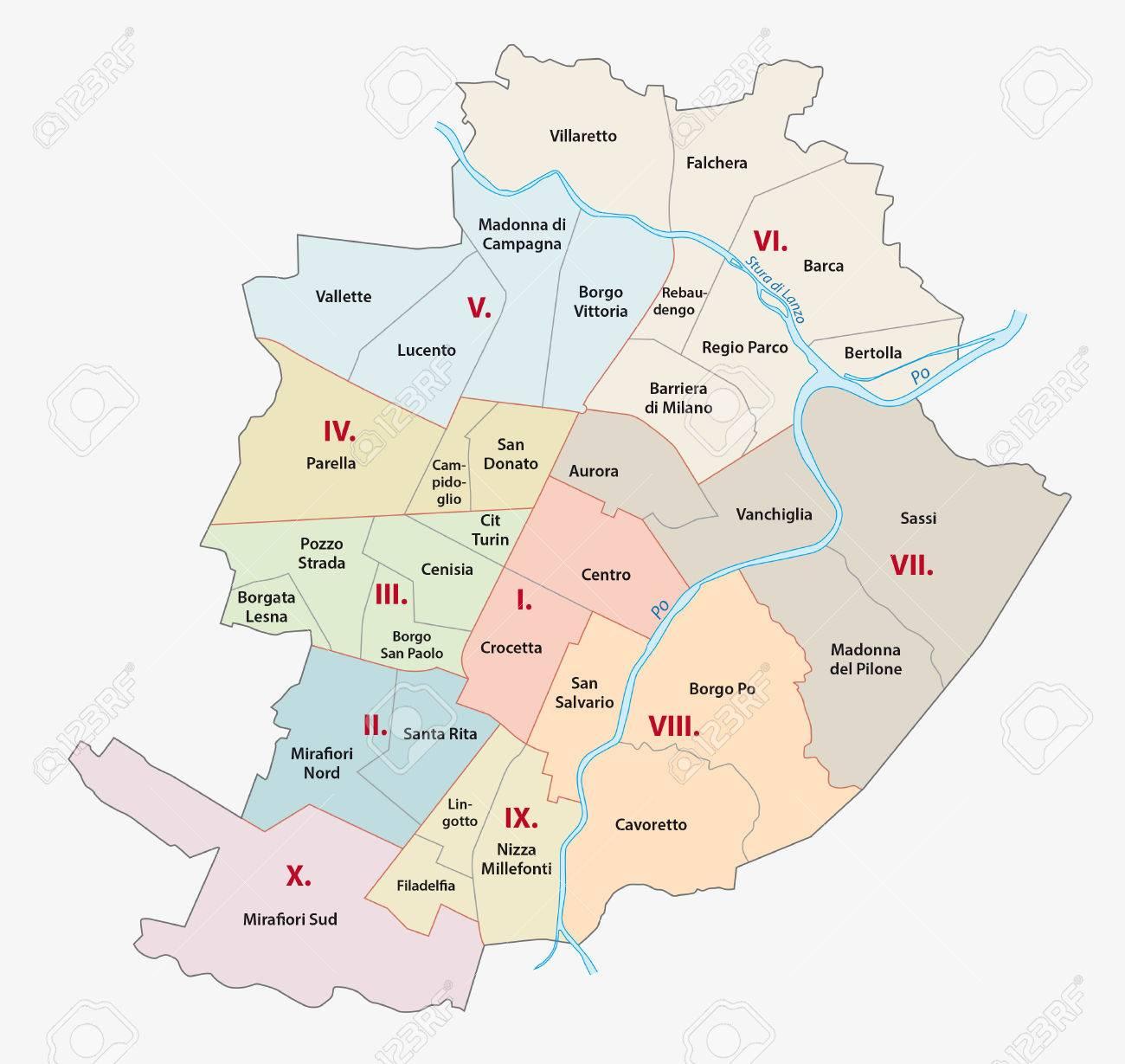 Mapa administrativo turn ilustraciones vectoriales clip art foto de archivo mapa administrativo turn gumiabroncs Choice Image