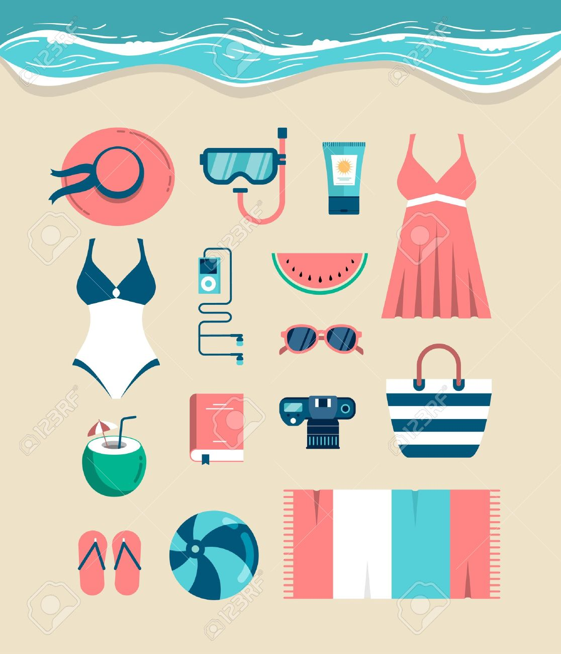 To acquire Essentials beach pictures trends