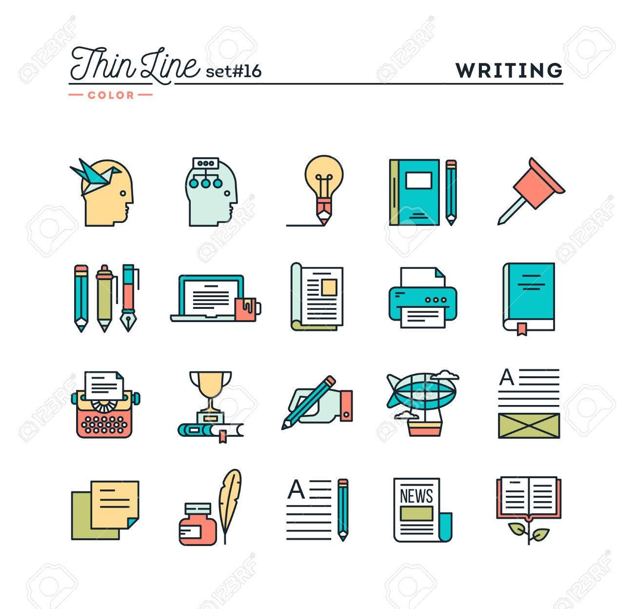 La Escritura, Los Blogs, Mejor Libro Vendedor, Contar Historias Y ...