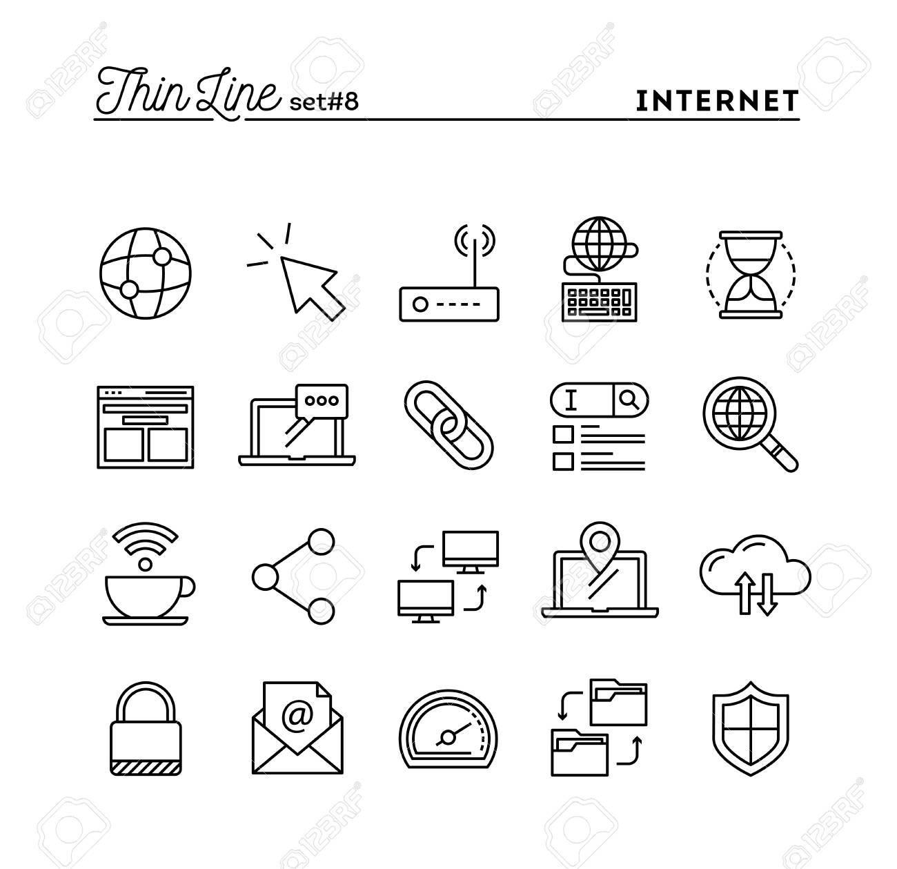 インターネット、グローバル ・ ネットワーク、クラウドコンピューテ