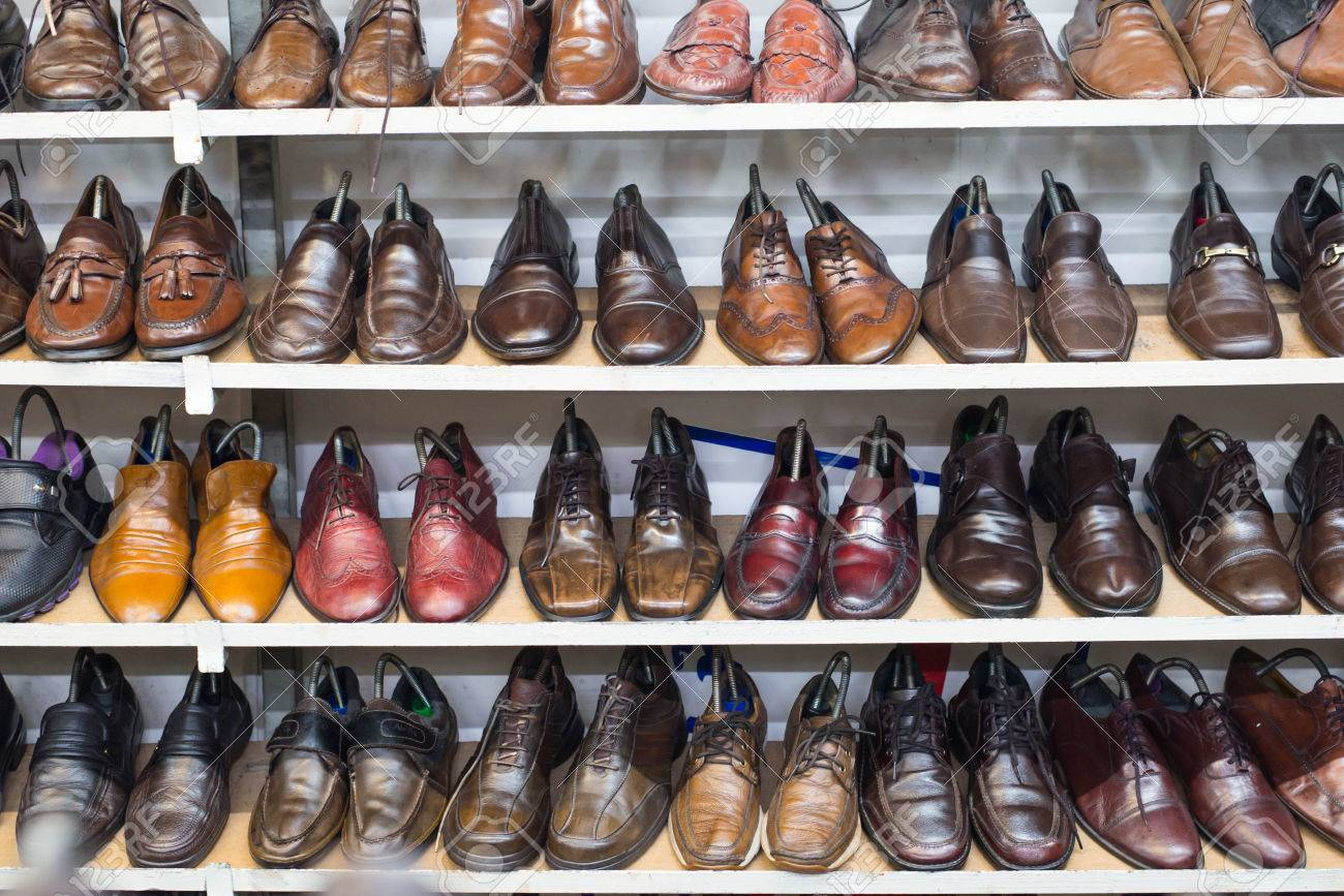leather shoes on sale