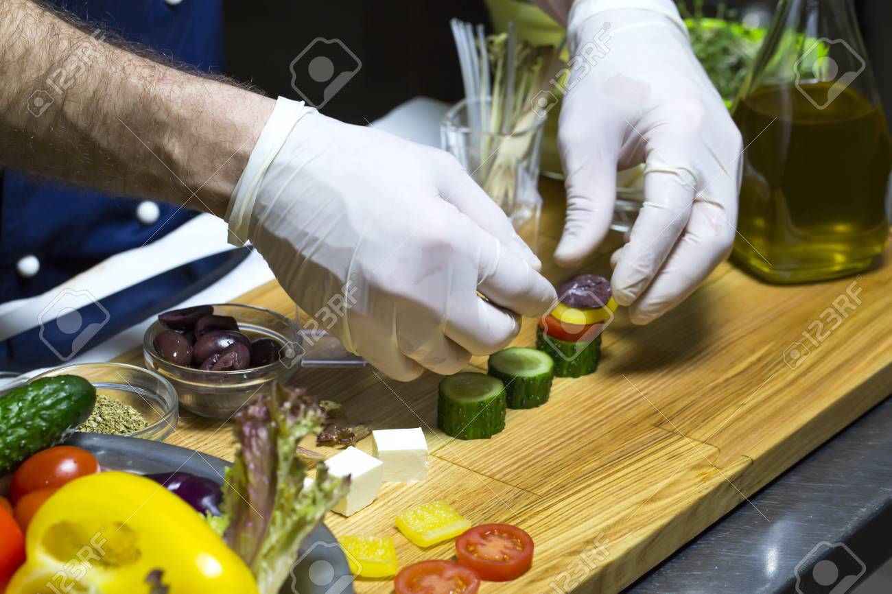 Ungewöhnlich Koch Küchendekor Fotos - Ideen Für Die Küche Dekoration ...
