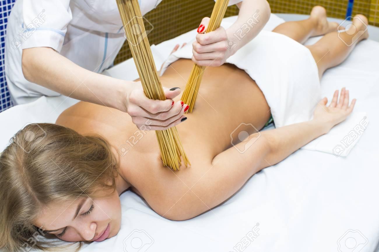 Masajes Japonesas