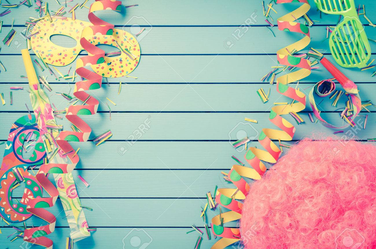 Colorful party background - 51606582
