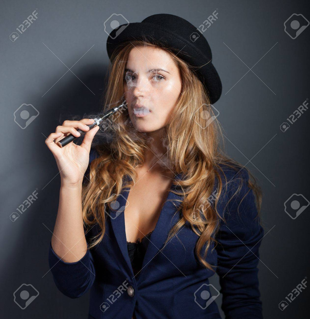 The most expensive electronic cigarettes