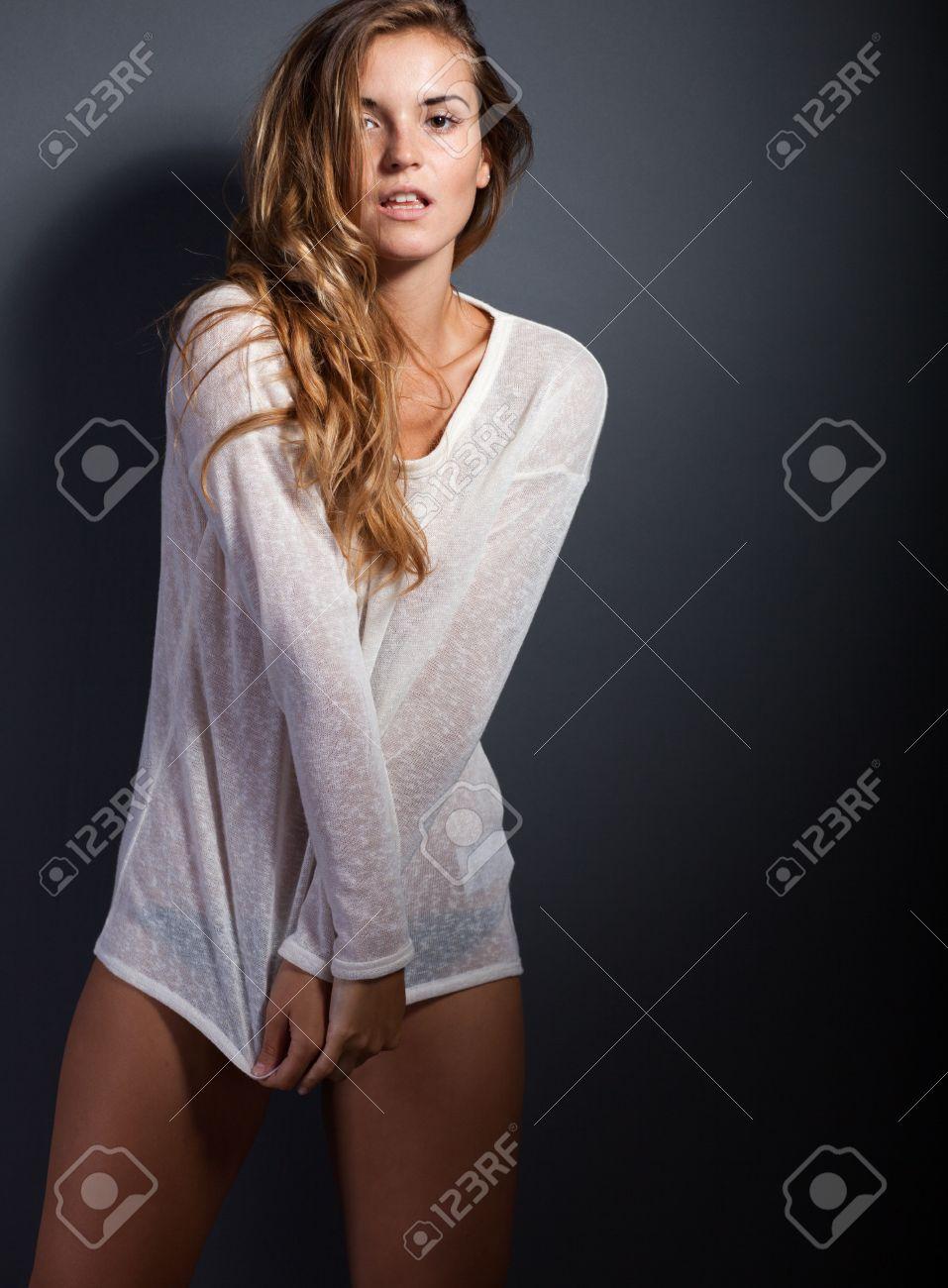 Pics of scarlett johansson nude