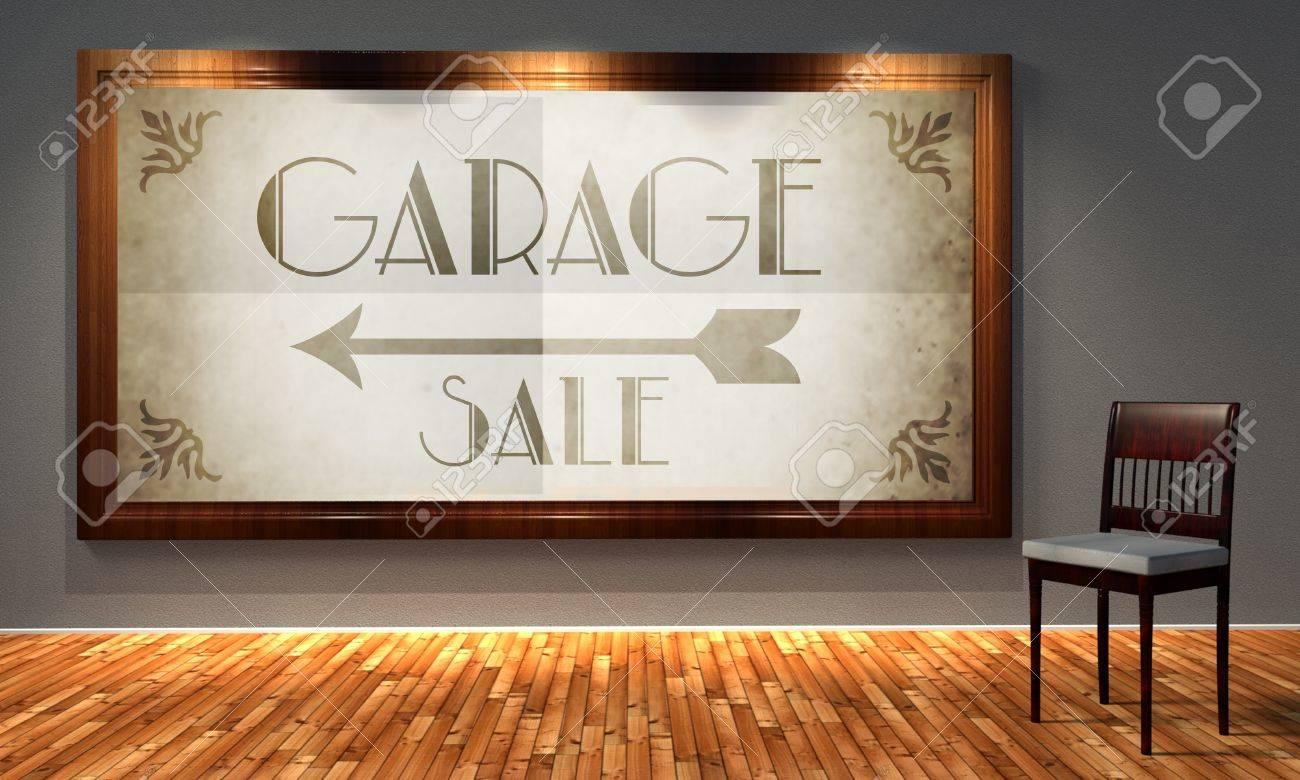 Vintage Garage Interior Design Ideas