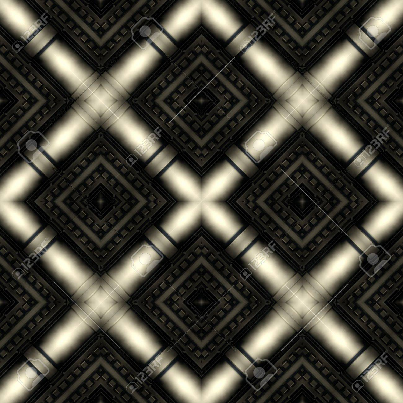 Seamless industrial pattern, pipeline construction to use as wallpaper, surface texture, web page background Stock Photo - 25804853