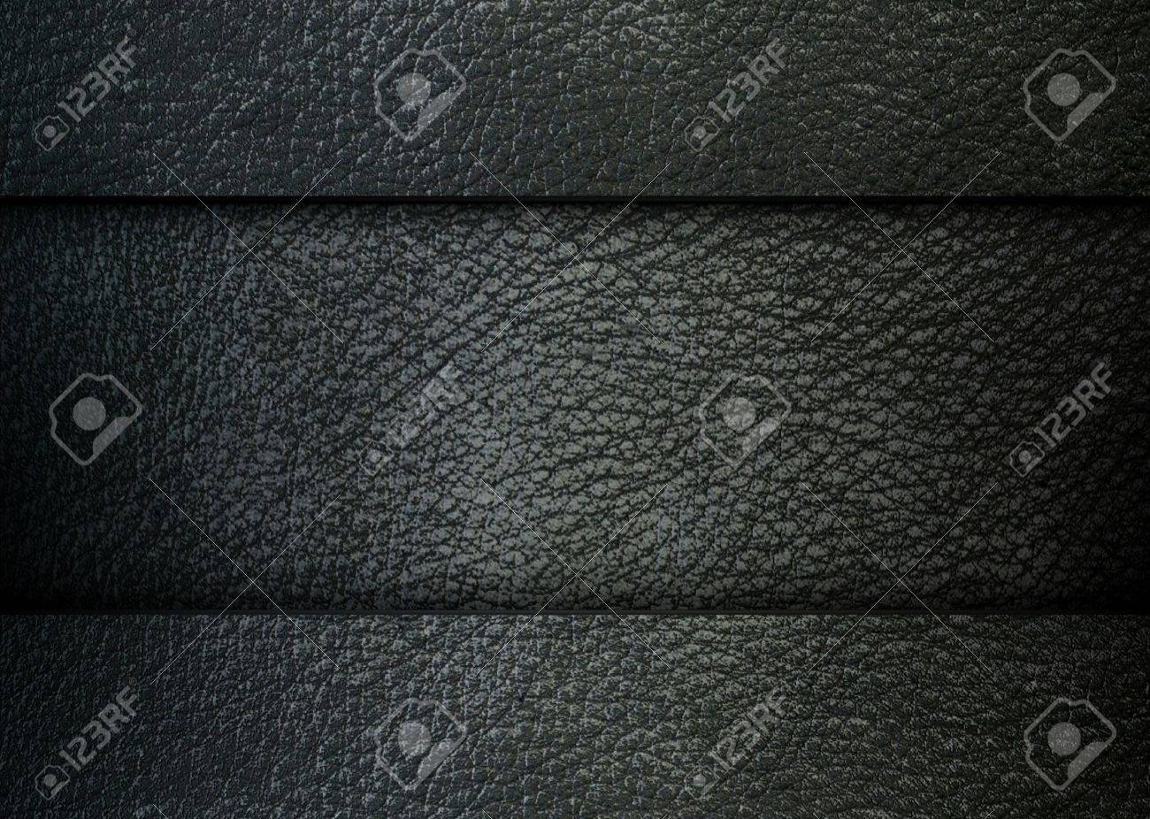 black leather template fabric background stock photo 26441787