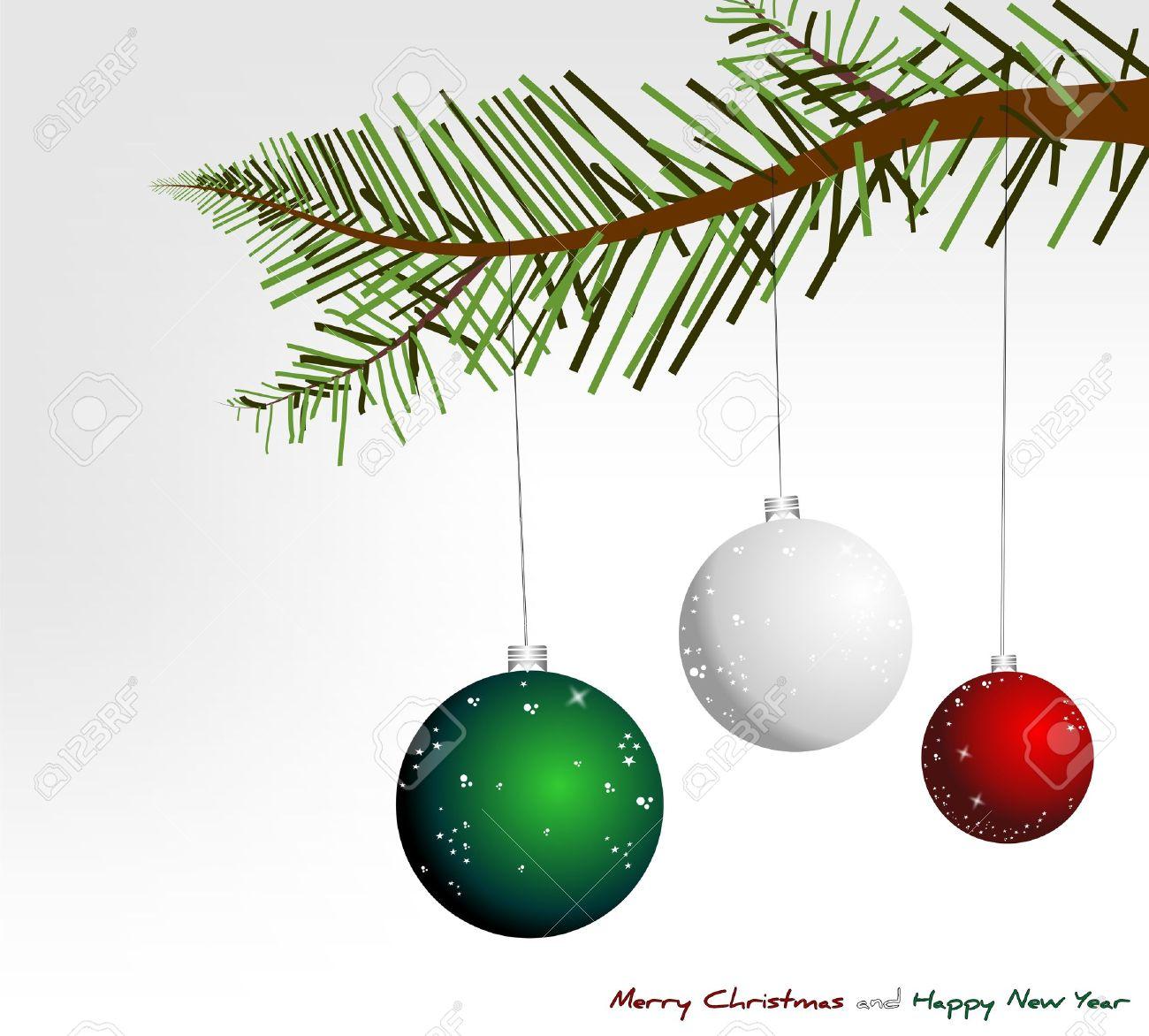 Italian Christmas Background Royalty Free Cliparts, Vectors, And ...