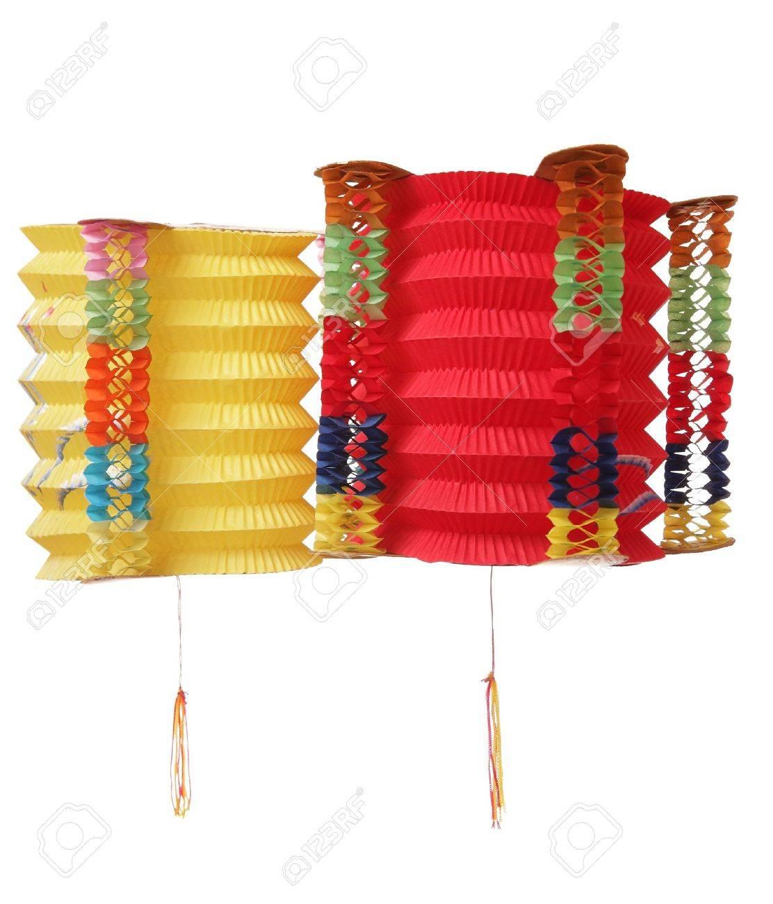 lantern for Chinese mid autumn festival Stock Photo - 7864779
