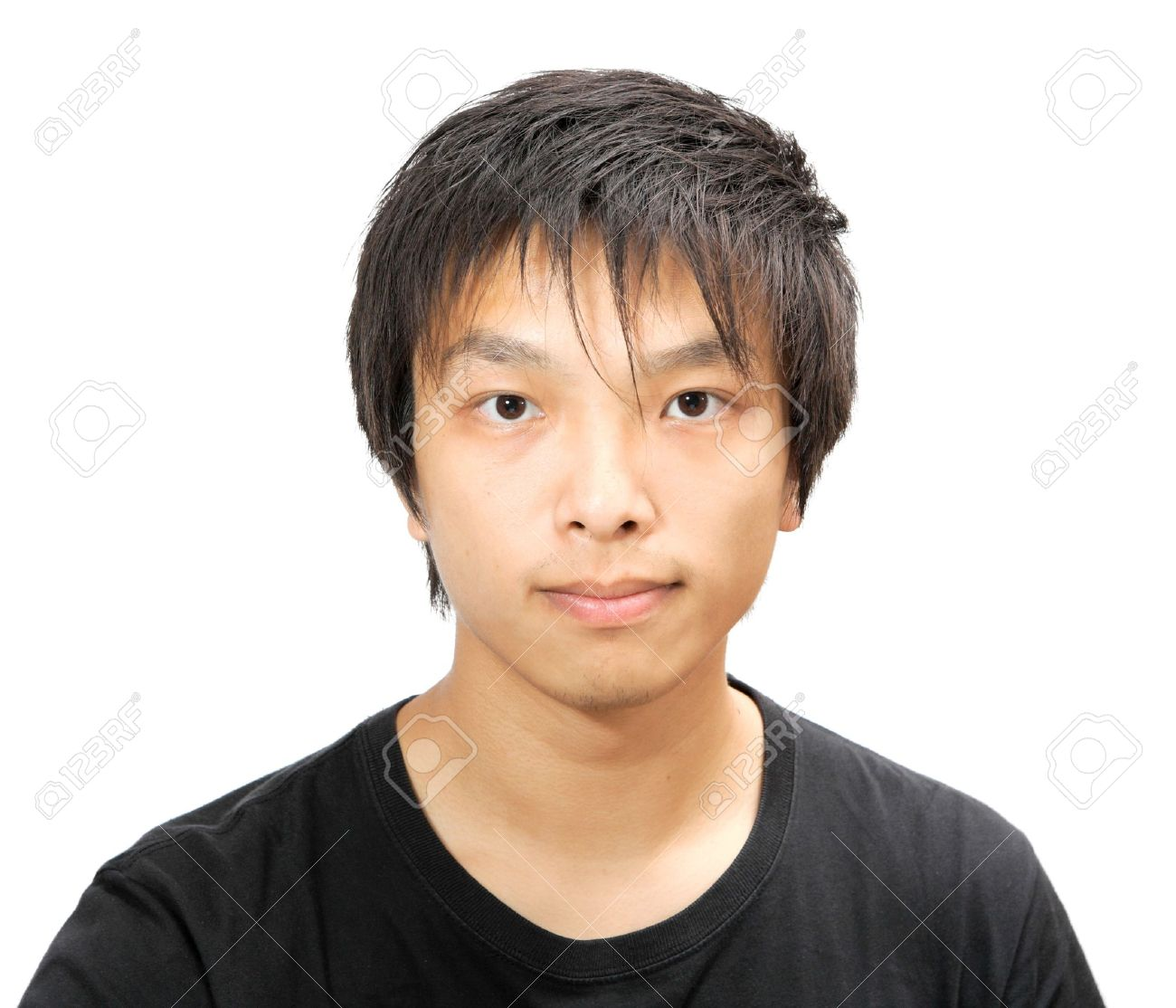 asian man Stock Photo - 8215504