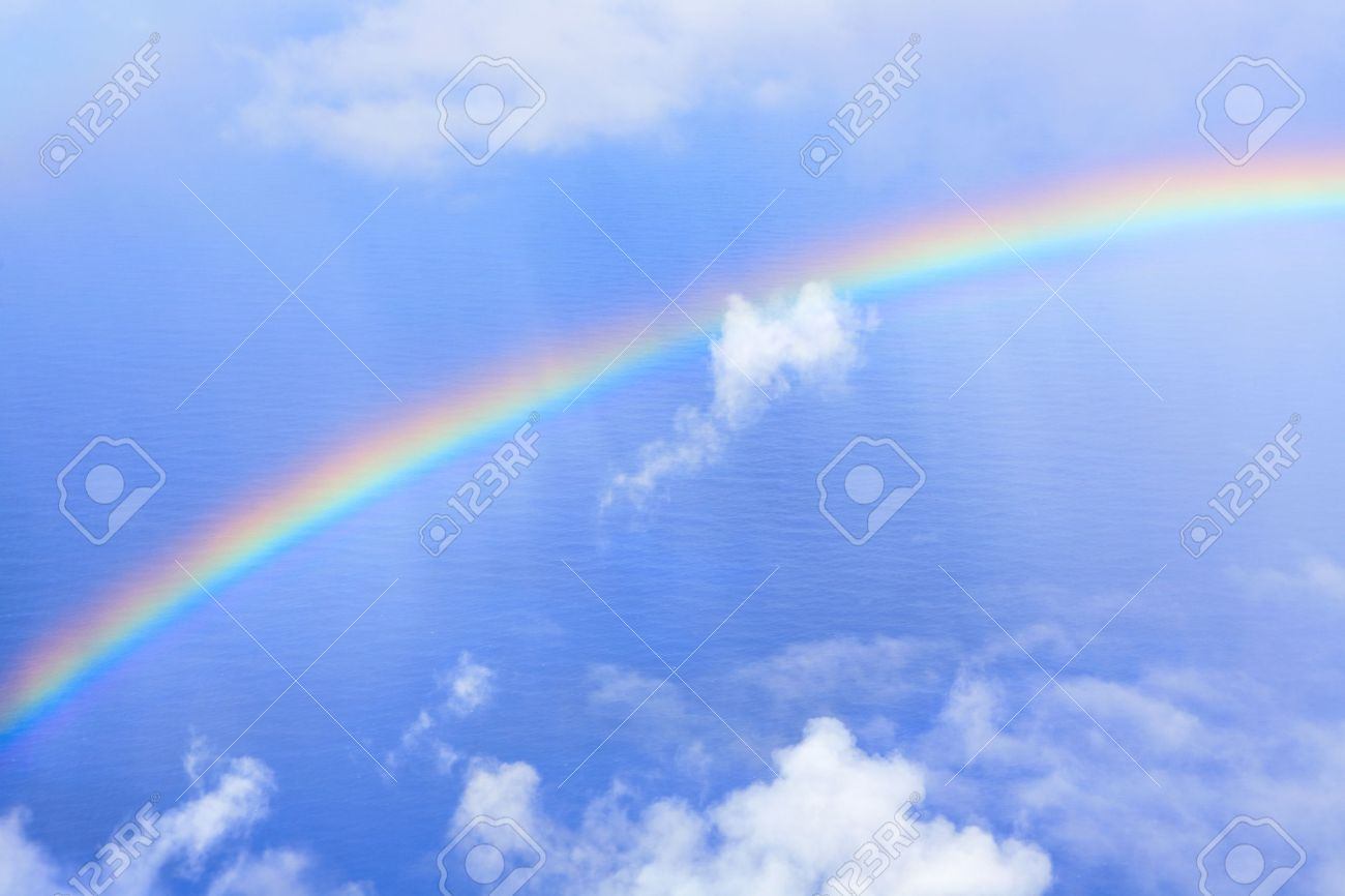 real rainbow stock photos u0026 pictures royalty free real rainbow