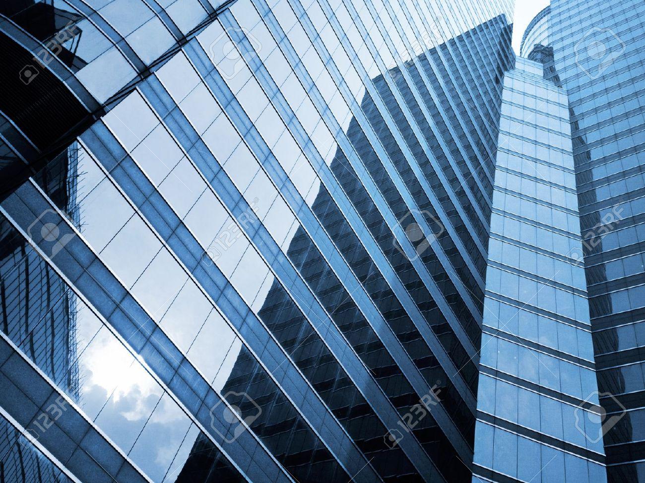 Corporate Business Building Business building  building