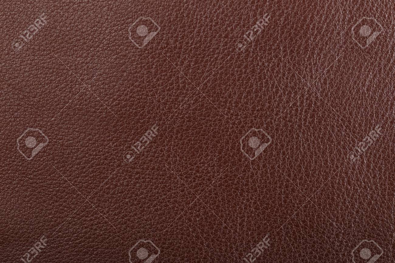Red leather texture Stock Photo - 20999359