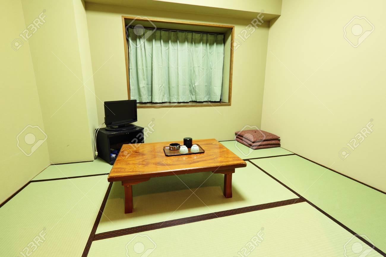 Interieur Maison Japonaise Traditionnelle intérieur de la maison japonaise traditionnelle