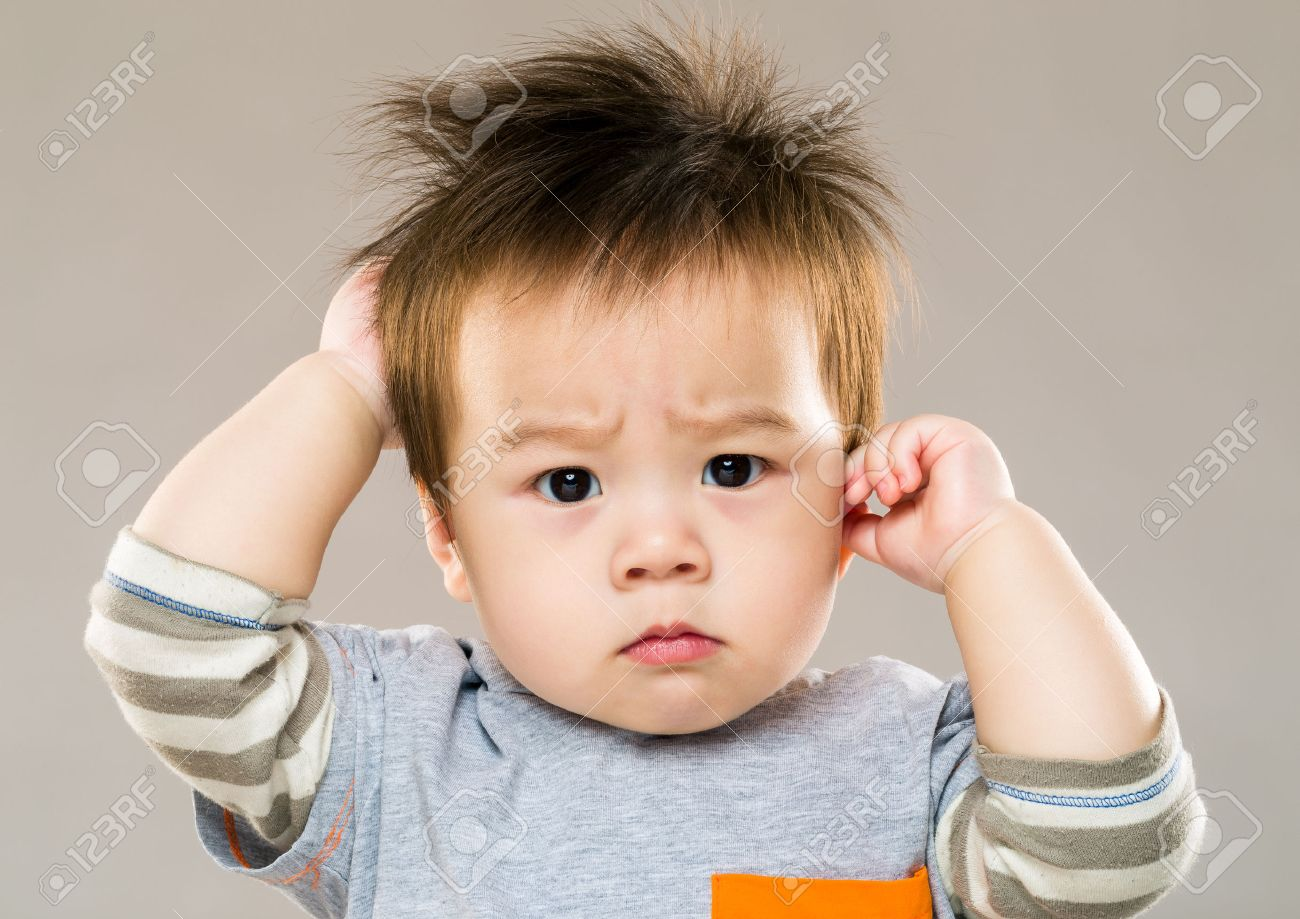 confused baby stock photos royalty free confused baby images