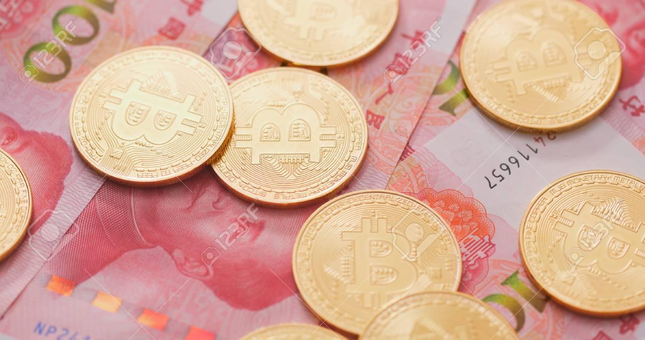Bitcoin (BTC) ir Kinijos juaniai (CNY) Valiutos kursas konversijos skaičiuoklė