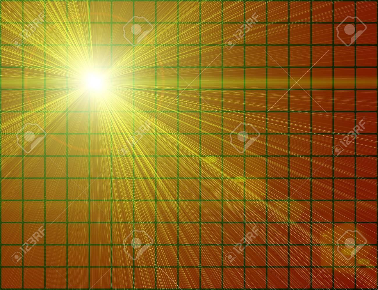 Shiny background Stock Photo - 5078133