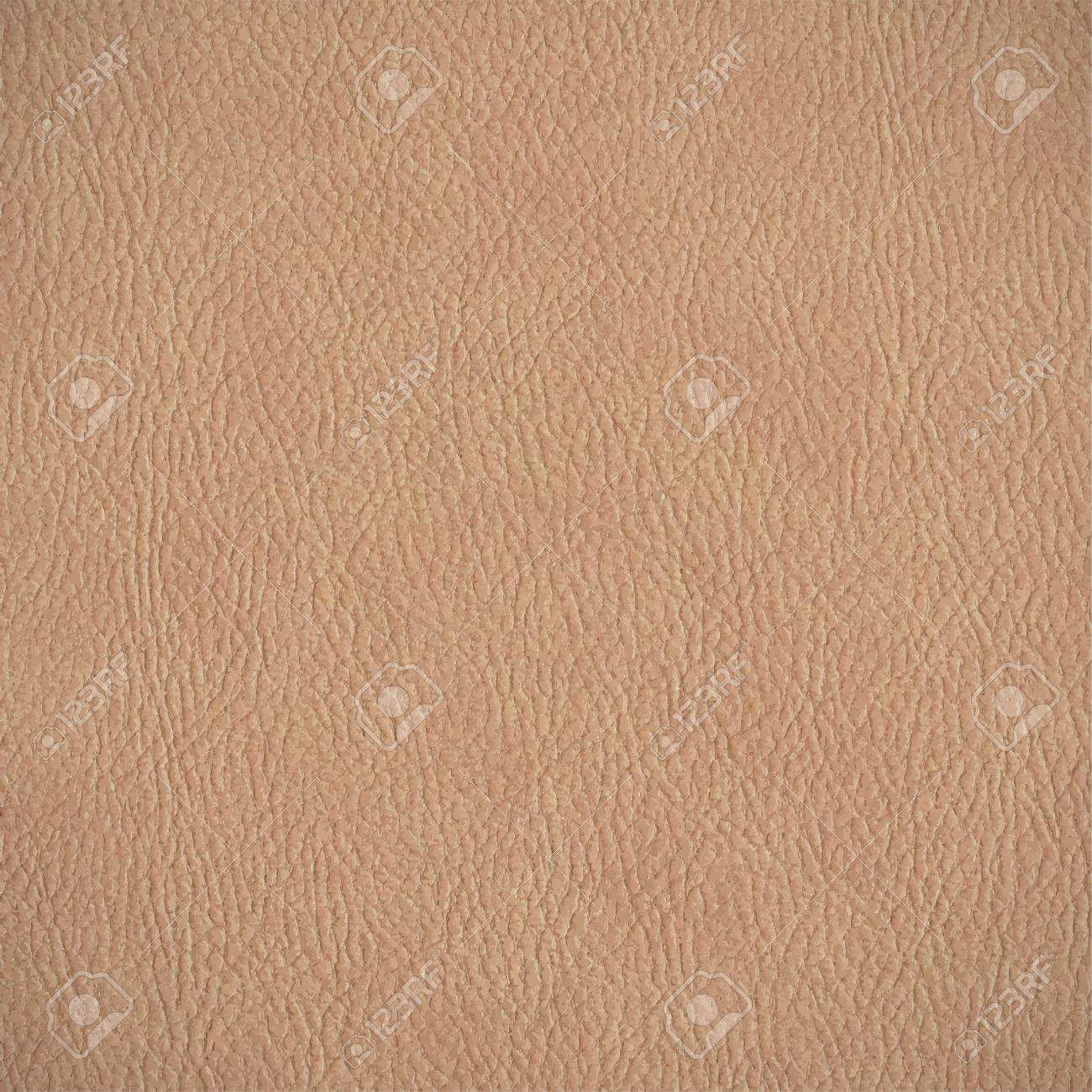 Leather texture. horizontal background. Vector - 35701992