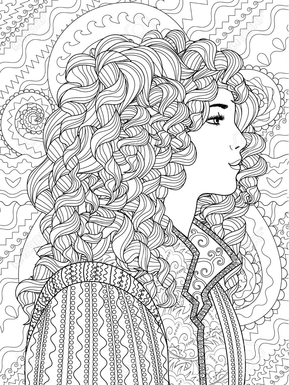 Free Coloring Pages For Medieval Times, Download Free Clip Art ... | 1300x977