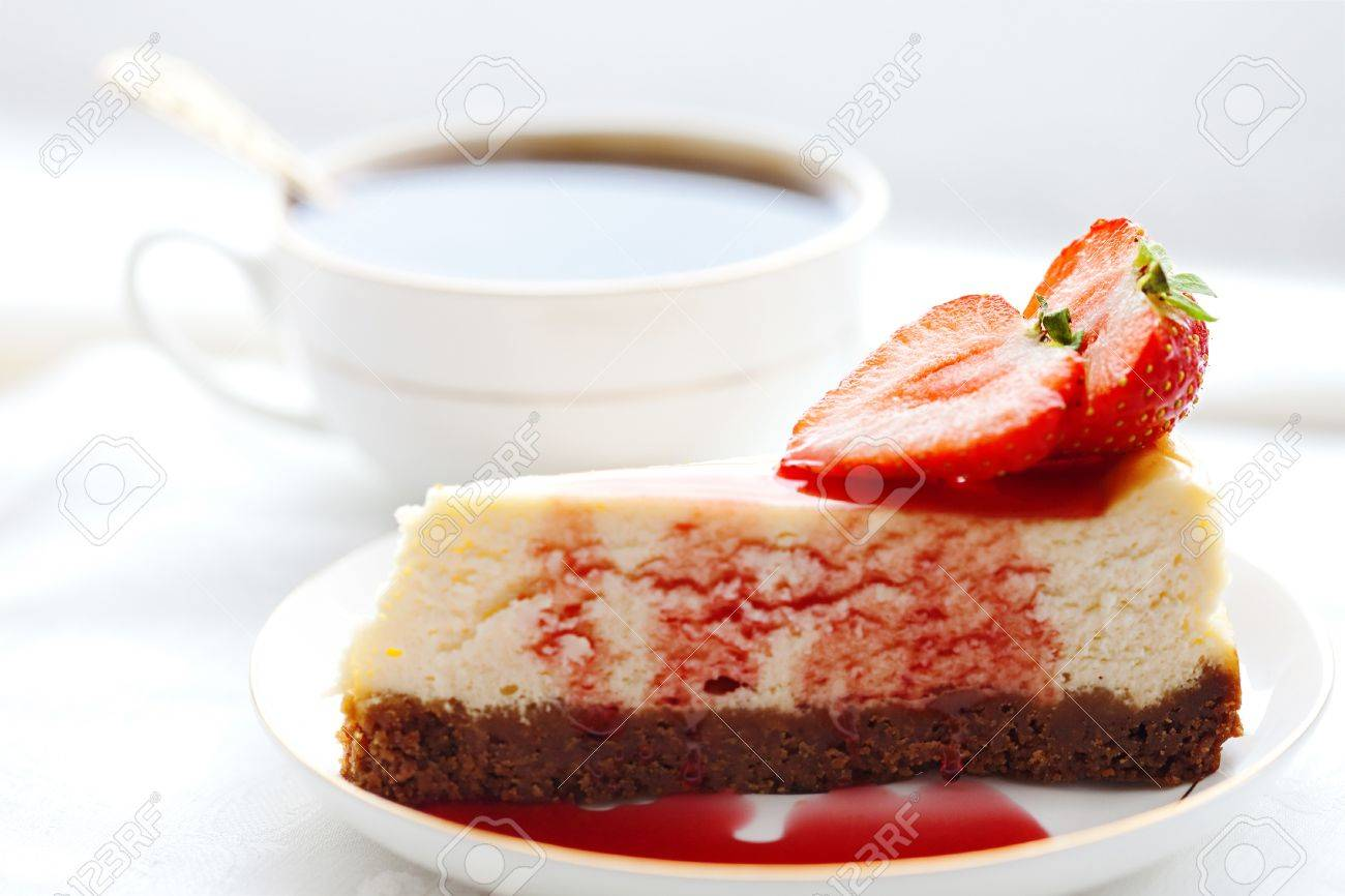 Cheesecake Stock Photo - 8829048