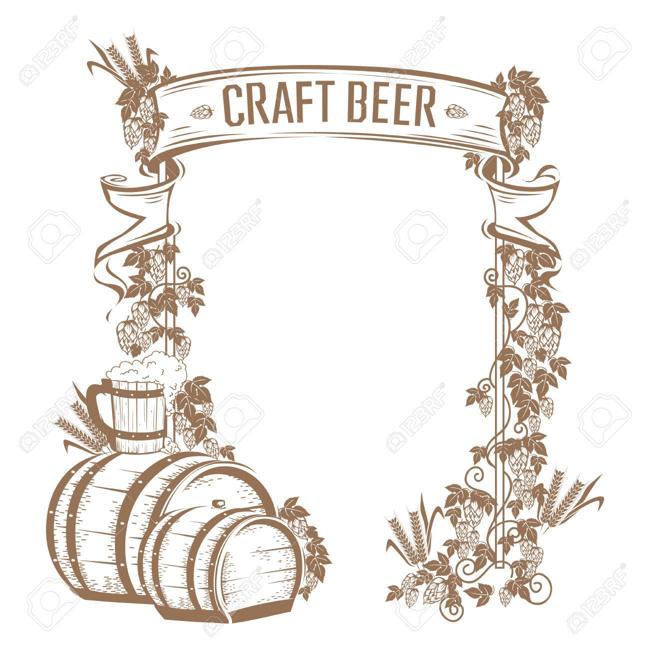 Fancy Bowling Beer Frame Inspiration - Frame Photo Design Ideas ...