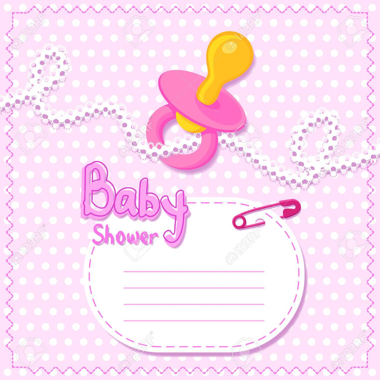 Baby Shower Card Templates. baby shower ideas free printable baby ...