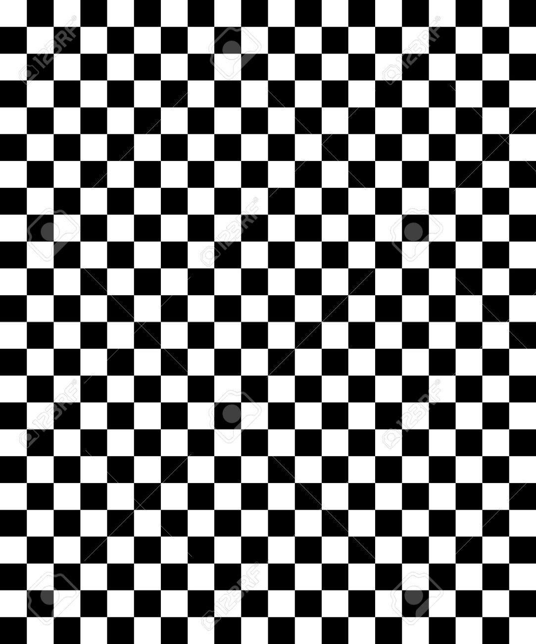 Checkered Design Checkerboard Pattern Stock Photo Picture And Royalty Free Image