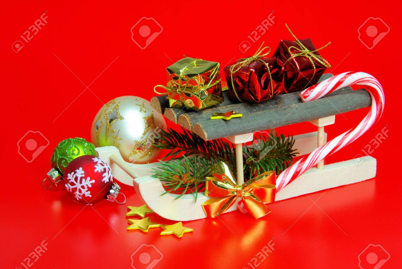 christmas gifts Stock Photo - 11290058
