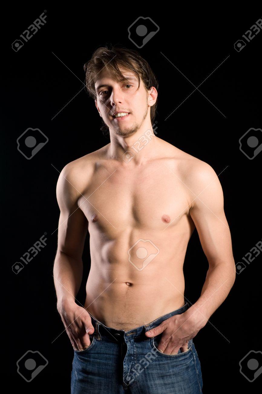 Asian men porn star